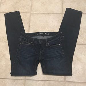 Women's American Eagle Skinny Stretch Jeans